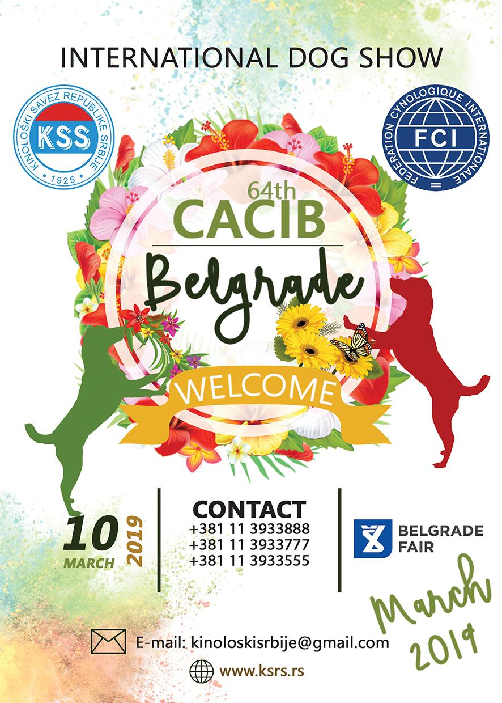 Kinološki savez Republike Srbije - FCI Standardi 1a80c47c1a